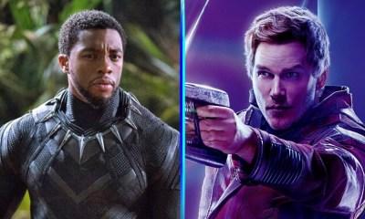 Secuelas del Universo Cinematográfico de Marvel