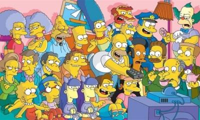 personaje podría dejar 'The Simpsons'