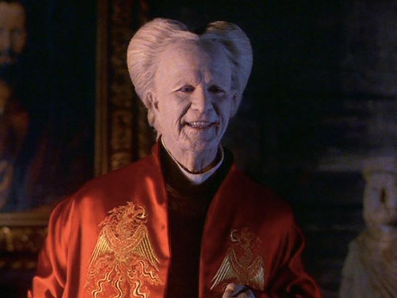 Primeras imágenes del 'Drácula' de Netflix