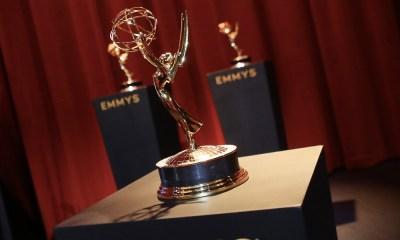 Nominados al Emmy 2019