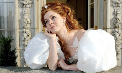 'Disenchanted' la secuela de 'Enchanted'