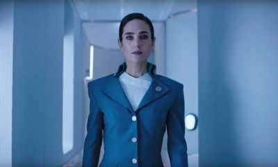 Jennifer Connelly en el remake de 'Snowpiercer'