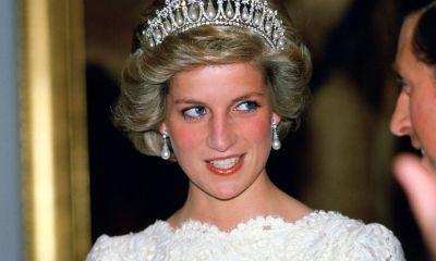 La princesa Diana pudo haber sido actriz