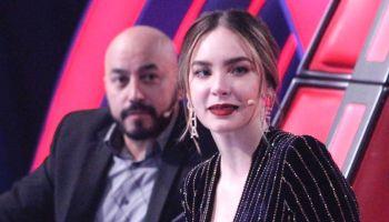 """Lupillo Rivera se da por """"vencido"""" con Belinda"""