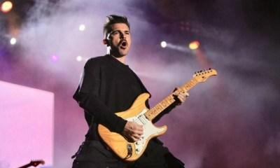 Metallica fan de Juanes