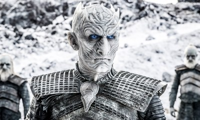 'Night King' en la vida real