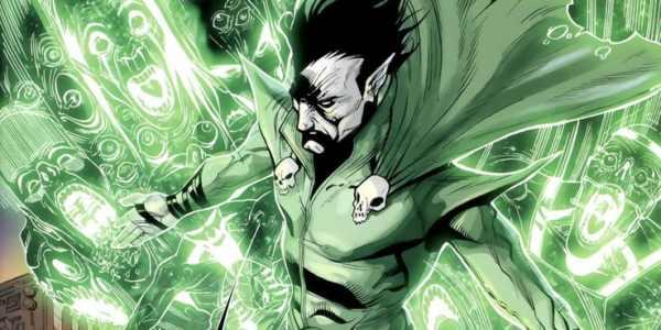 Todo lo que tienes que saber de la villana de 'Doctor Strange 2' Nightmare-Marvel-600x300