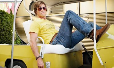 'Once Upon a Time in Hollywood' rompe récord (1)