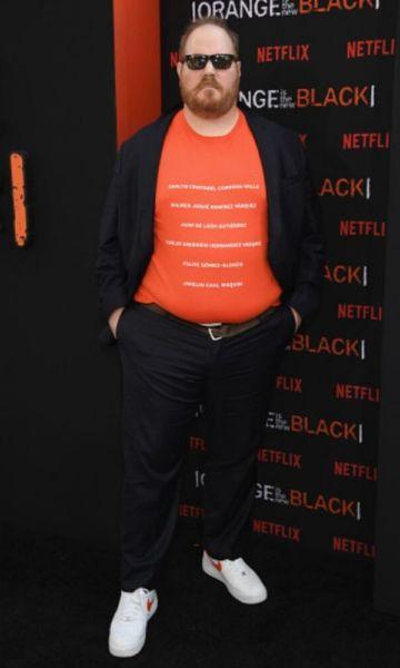 """Así lucieron las """"reclusas"""": Última alfombra negra de 'Orange Is The New Black' Orange-Is-The-New-Black-Premiere-10"""