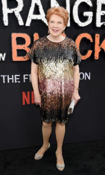 """Así lucieron las """"reclusas"""": Última alfombra negra de 'Orange Is The New Black' Orange-Is-The-New-Black-Premiere-6"""