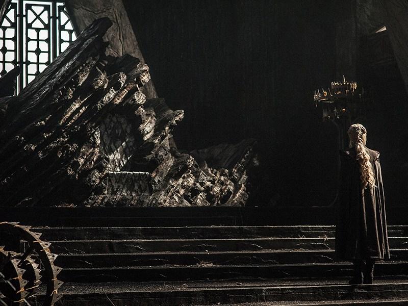 Precuela de 'Game of Thrones' en Italia