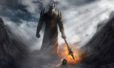 Primer fichaje para serie de'The Lord Of The Rings'