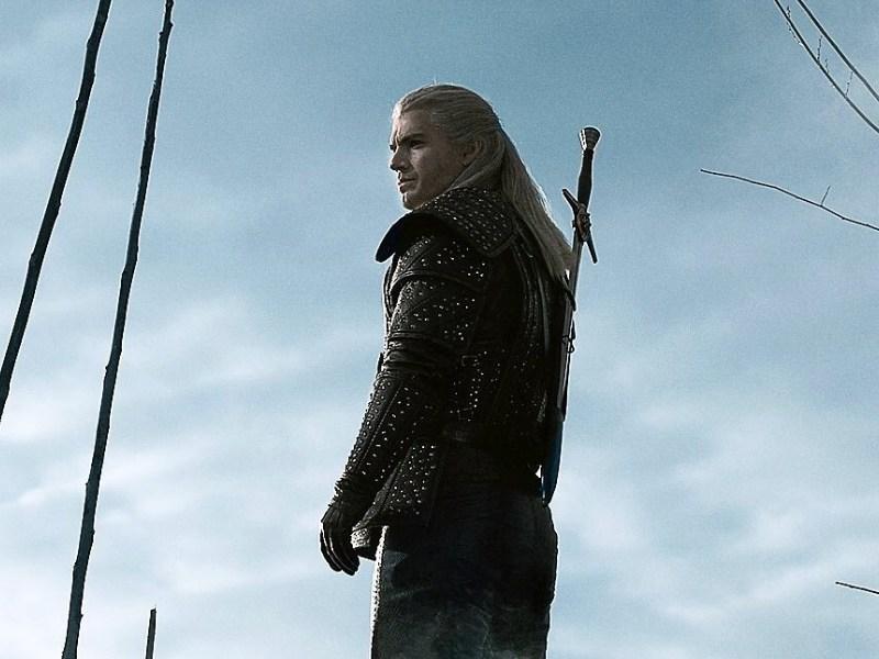 Primeras imágenes de 'The Witcher' de Netflix
