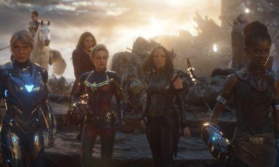 'Scarlet Witch' pudo haber vencido a 'Thanos'