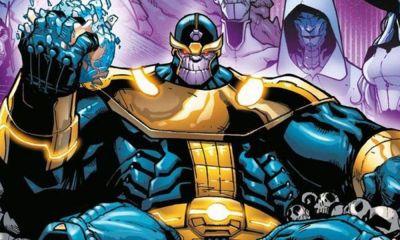 Thanos es un Eternal