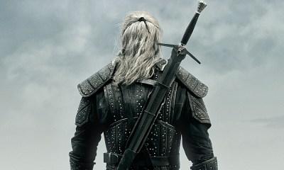 Primer trailer de 'The Witcher'