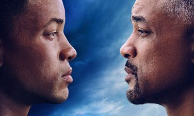 Will Smith en 'Gemini Man'