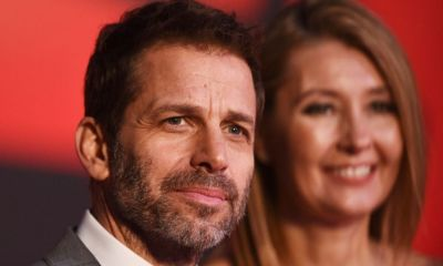 Zack Snyder desarrollará anime de 'Thor'