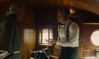 adelanto de ''Once Upon a Time in Hollywood''