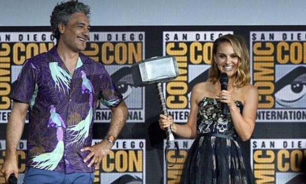 De esta forma convencieron a Natalie Portman para regresar al MCU convencieron-a-Natalie-Portman-para-regresar-al-MCU--600x360