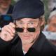 Brad Pitt podría dejar de actuar