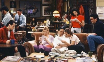 'Friends' seguirá en Netflix