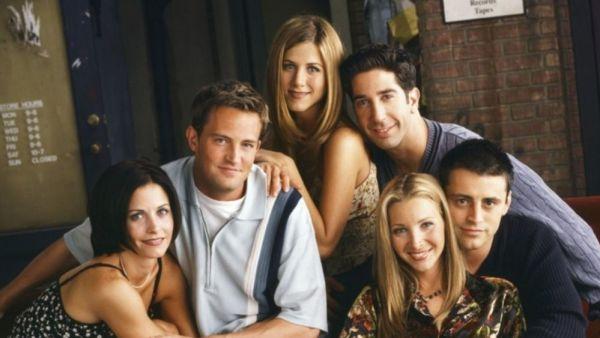 'Friends' dice adiós a Netflix y se muda de plataforma friends-600x338