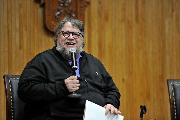 Lo polémica declaración de Guillermo del Toro sobre la iglesia católica gettyimages-1152496632-594x594