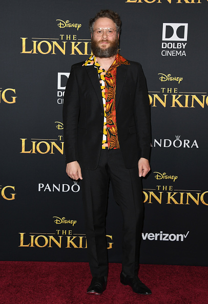 """Desde África"" llega Beyoncé a la premiere de 'The Lion King' gettyimages-1161092116-594x594"