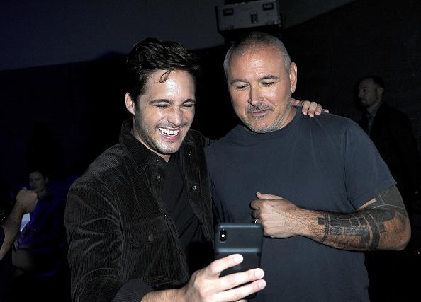 """Director de 'Terminator' se """"burló"""" de Diego Boneta en la Comic-Con gettyimages-1162840500-594x594"""