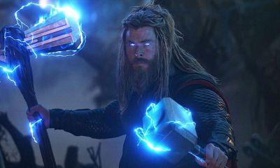 juguete de 'Thor' gordo