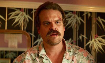 qué pasó con Hopper en Stranger Things