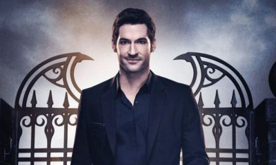 'spin-off' de 'Lucifer'