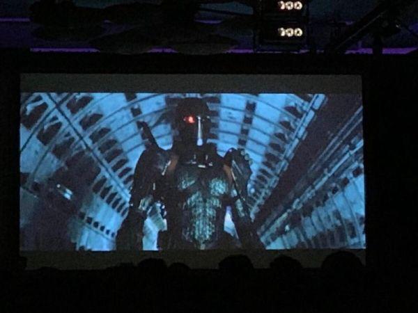 Se filtraron imágenes de 'Deathstroke' y 'Aqualad' para 'Titans 2' titan-1_1-600x450