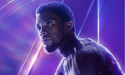 'Black Panther 2' ya tiene fecha de grabaciones