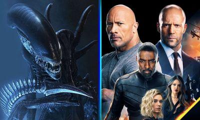 'Fast and Furious' entraría al universo de 'Alien'