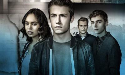 Segunda temporada de '13 Reasons Why'