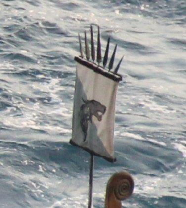 Filtran las primeras imágenes de la precuela de 'Game of Thrones' 230041
