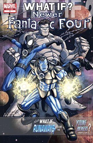 ¿Qué pasaría en una batalla entre Thanos vs Wolverine? 517758._SX360_QL80_TTD_-325x500
