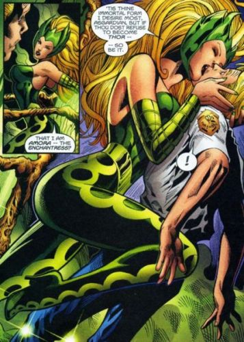 Revelan identidad de la villana de 'Thor: Love and Thunder' 580a3b4b30ad25a564b9d12d0b1ad7a5-357x500