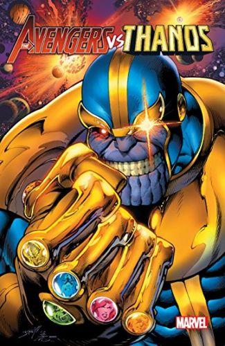 ¿Qué pasaría en una batalla entre Thanos vs Wolverine? 638166._SX360_QL80_TTD_-325x500