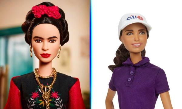 Así será la Barbie edición especial del Día de Muertos Barbie-edicio%CC%81n-Di%CC%81a-de-los-Muertos-600x360