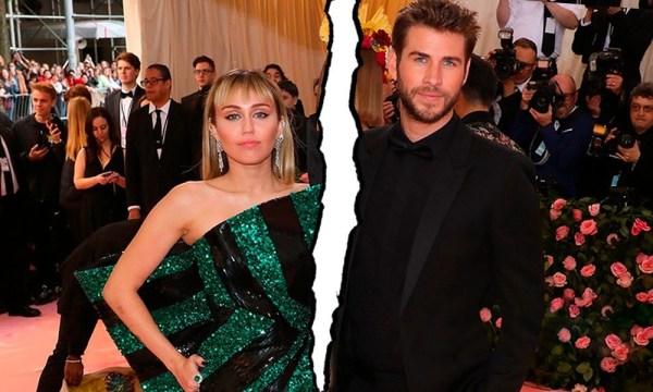 'Slide Away': la canción que destaparía problemas de alcohol y fármacos entre Liam y Miley Broken-1-600x360