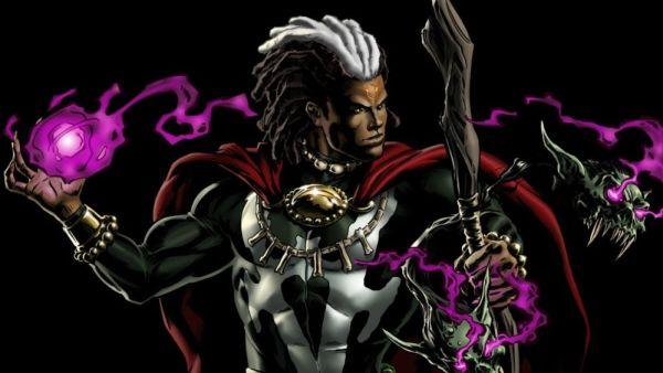 ¡Uno más para 'Blade'! Así luciría Mustafa Shakir como 'Brother Voodoo' en el MCU Brother-Voodoo-600x338