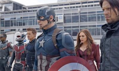 Avenger clave de 'Civil War' regresaría en 'Black Widow'
