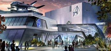Los superhéroes están por llegar a los parques de diversiones de Disney Disney-Parks-03