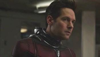 Error de continuidad en 'Avengers_ Endgame'