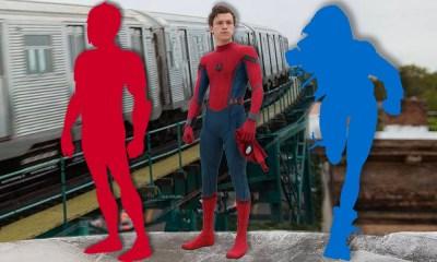 héroes que podrían suplir a Spider-Man