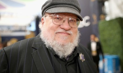 George R.R. Martin habló del final de 'Game of Thrones'