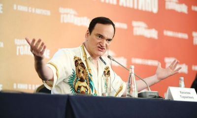 Hija de Bruce Lee atacó a Tarantino